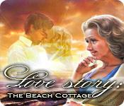 Feature screenshot game Love Story: The Beach Cottage