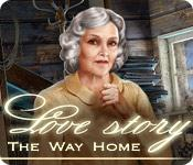 Feature screenshot game Love Story: The Way Home