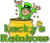 Feature screenshot game Lucky's Rainbow
