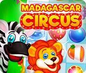 Preview image Madagascar Circus game