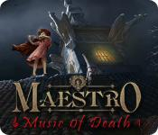 Feature screenshot game Maestro: Music of Death