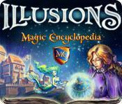 Feature screenshot game Magic Encyclopedia: Illusions