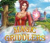 Feature screenshot game Magic Griddlers