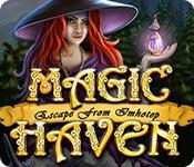 Feature screenshot game Magic Haven