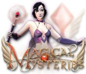 Feature screenshot game Magical Mysteries: Path of the Sorceress