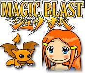 Magic Blast game play