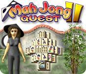 Feature screenshot game Mah Jong Quest II
