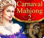 Feature screenshot game Mahjong Carnaval 2