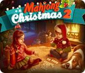 Feature screenshot game Mahjong Christmas 2