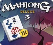 Feature screenshot game Mahjong Deluxe 3