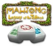 Feature screenshot game Mahjong Legacy of the Toltecs