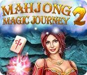 Feature screenshot game Mahjong Magic Journey 2