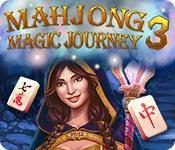 Feature screenshot game Mahjong Magic Journey 3
