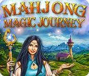 Feature screenshot game Mahjong Magic Journey
