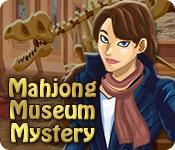 Feature screenshot game Mahjong Museum Mystery