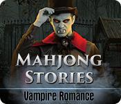 Feature screenshot game Mahjong Stories: Vampire Romance
