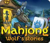 Feature screenshot game Mahjong: Wolf's Stories