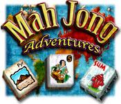 Feature screenshot game MahJong Adventures