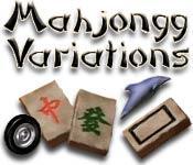 Feature screenshot Spiel Mahjongg Variations