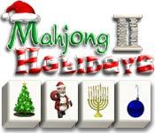 Mahjong Holidays II game play