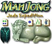 Feature screenshot game MahJong Jade Expedition