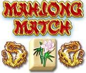 Feature screenshot game Mahjong Match