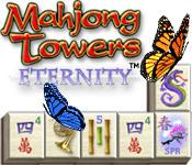 Feature screenshot game Mahjong Towers Eternity
