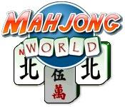 Feature screenshot game Mahjong World