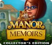 Feature screenshot game Manor Memoirs Collector's Edition