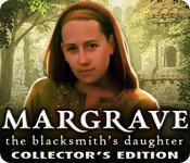 Функция скриншота игры Маркграф: кузнеца дочь коллекционное издание