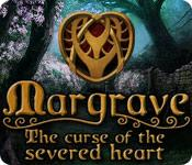 Feature screenshot game Margrave: The Curse of the Severed Heart