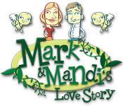 Feature screenshot game Mark and Mandi Love Story