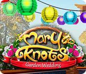 Feature screenshot game Mary Knots: Garden Wedding