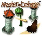 Feature screenshot game Master of Defense