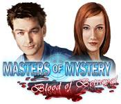 Feature screenshot game Masters of Mystery: Blood of Betrayal