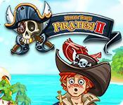 Feature screenshot game Match Three Pirates! II