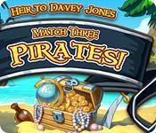 Feature screenshot game Match Three Pirates! Heir to Davy Jones