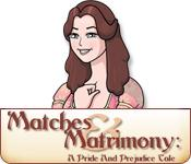 Feature screenshot game Matches and Matrimony: A Pride and Prejudice Tale