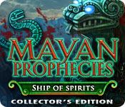 Feature screenshot game Mayan Prophecies: Ship of Spirits Collector's Edition