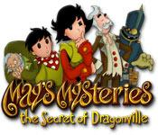 Feature screenshot game May's Mysteries: The Secret of Dragonville