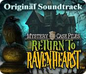 Mystery Case Files: Return to Ravenhearst Original Soundtrack game play