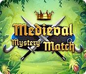 Feature screenshot game Medieval Mystery Match