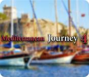 Функция скриншота игры Mediterranean Journey 4