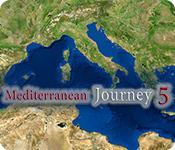 Функция скриншота игры Mediterranean Journey 5