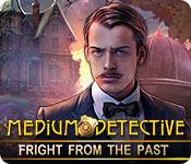 Feature screenshot game Medium Detective: Fright from the Past
