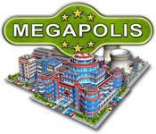 Функция скриншота игры Мегаполис