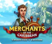Función de captura de pantalla del juego Merchants of the Caribbean Collector's Edition