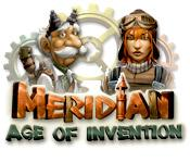 Meridian: Age of Invention game play