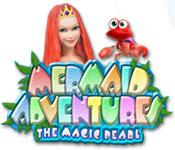 Mermaid Adventures: The Magic Pearl game play
