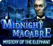 Midnight Macabre: Mystery of the Elephant game play